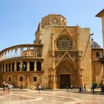 valencia-cattedrale