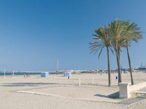 valencia-spiagge