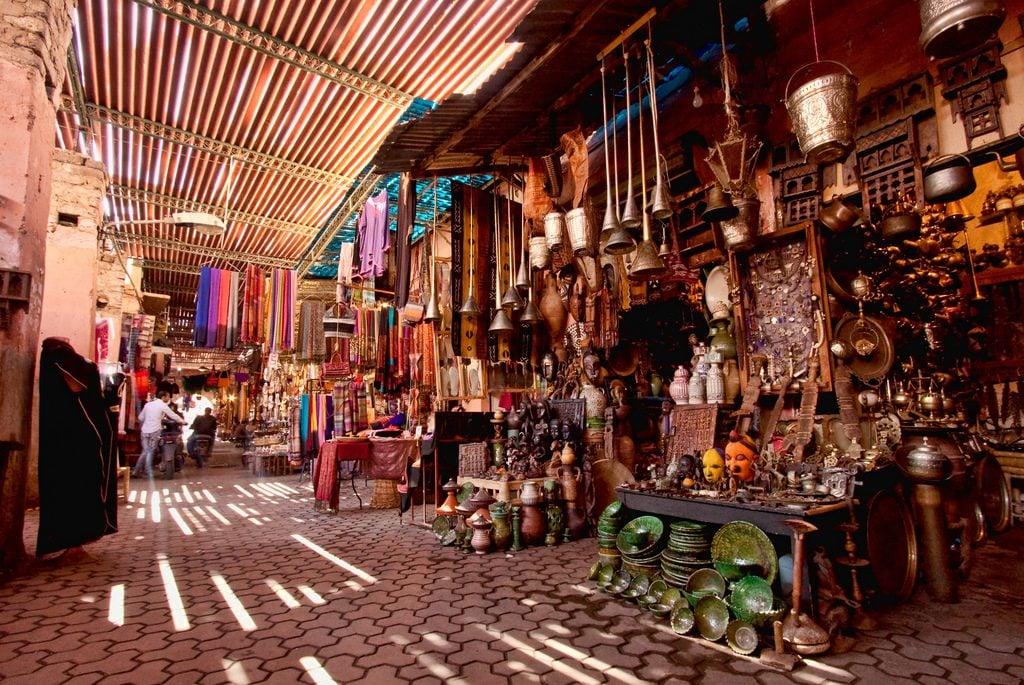 marrakech-medina