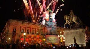 Diario di viaggio a Madrid