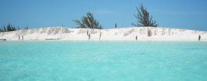 Cayo Largo, un paradiso terrestre