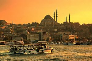 Vivere Istanbul