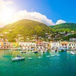 Ischia, un'isola tutta da scoprire