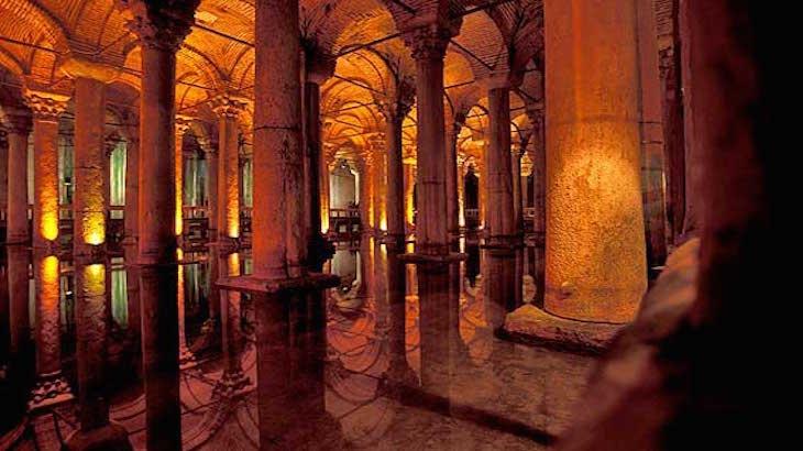 basilica-cisterna