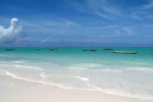 Diario di viaggio di un Capodanno a Zanzibar