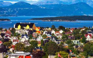 stavanger-norvegia