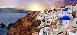 Santorini: un viaggio, una scoperta