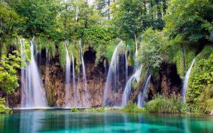 croazia-cascate