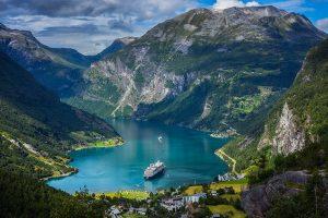 Fiordi Norvegesi: bellezza da scoprire