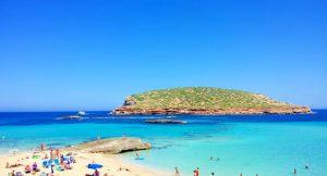 TOP 5 delle spiagge all'estero preferite dai single