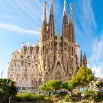 Parole in libertà: Barcellona aprile 2014