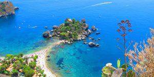 Le magnifiche atmosfere di Taormina