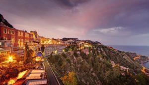Diario di una Speed-Sicilia