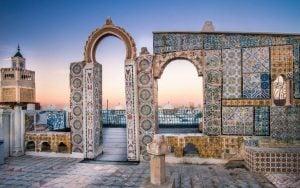 Alla scoperta di Tunisi
