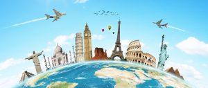 Cinque posti da visitare assolutamente nel Mondo