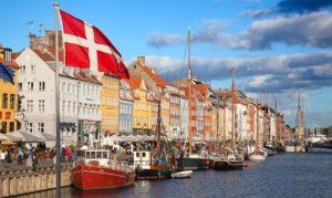 Copenhagen, tra sogno e realtà