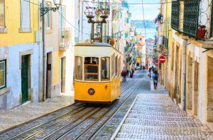 Parole in libertà... a Lisbona