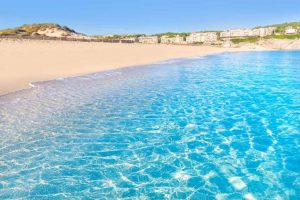 Minorca, tra natura e spiagge incontaminate