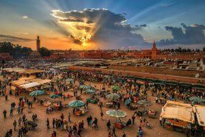 Marocco, suggestivo e meraviglioso