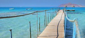 Marsa Alam, il posto più bello dove vivere il mare nel suo profondo