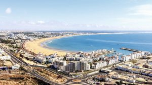 Un sogno di nome Agadir