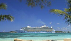 Caraibi, un paradiso terrestre
