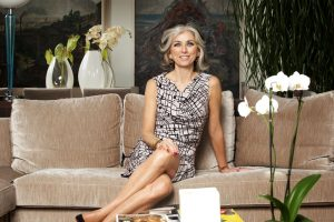 Intervista a Paola Marella