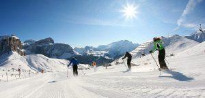 Canazei, relax ed avventura sulle Dolomiti