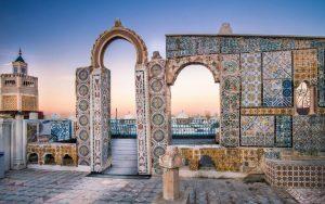 Parole in libertà: racconti tunisia 2015