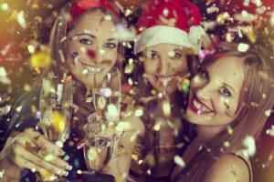 Parole in libertà, per festeggiare il nuovo anno!