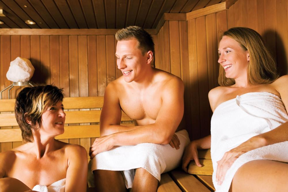 sauna_benessere