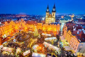 """Praga, viaggio nella """"Città Magica"""""""