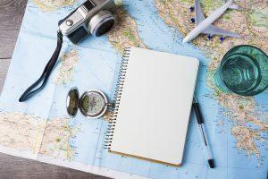 Viaggiare d'inverno: ecco i nostri 5 motivi per farlo