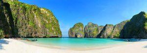Duemila...17 buoni motivi per passare il capodanno in Thailandia!