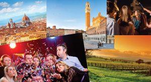 Passa il tuo capodanno in Toscana: scopri il perché!