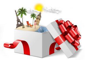 Lista di regali di Natale che vorrebbero i single