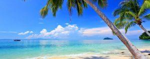 Lunedì allegro in Thailandia