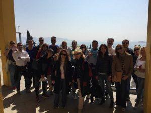 Ecco il gruppo di Speed Vacanze al lago di Garda